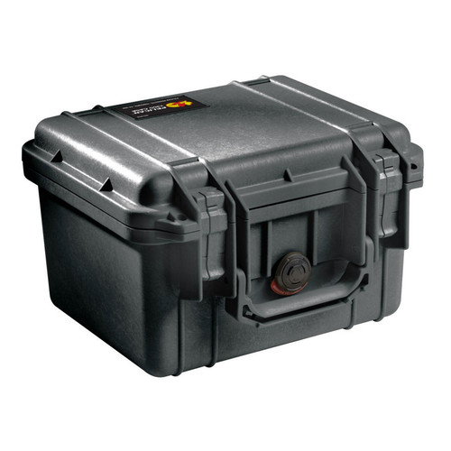 Hard-watertight-pelican-1300 case for satellite phones