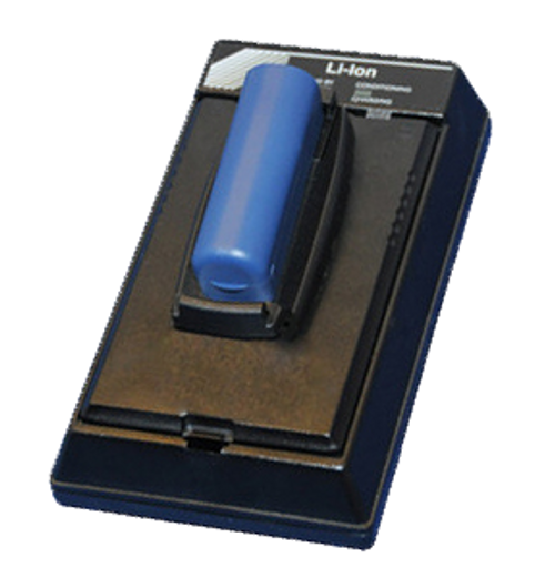 Standalone  external  battery charger for IsatPhone 2 satellite phone