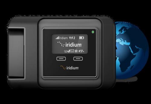 Iridium GO! Rental Program