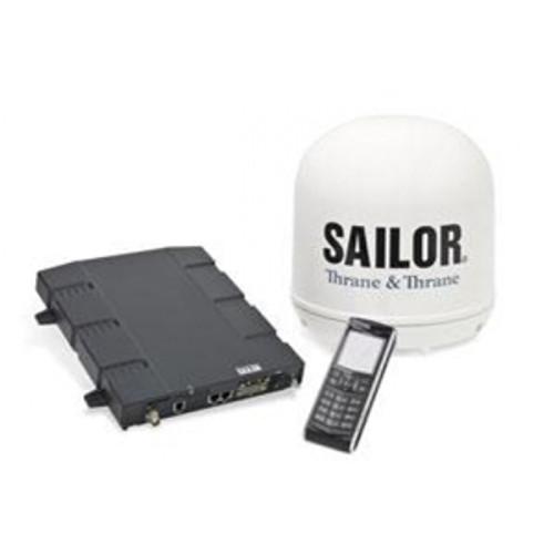 Thrane Sailor 150 Inmarsat Fleet broadband Satellite Internet Terminal