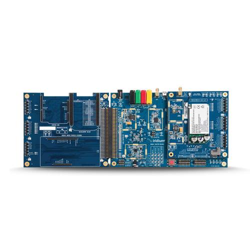 Iridium 9523 PTT Integrator Development Kit front view