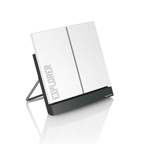 Thrane Explorer 500 Portable BGAN  Satellite Internet Terminal