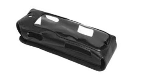 Leather Holster for Iridium 9575 satellite phone