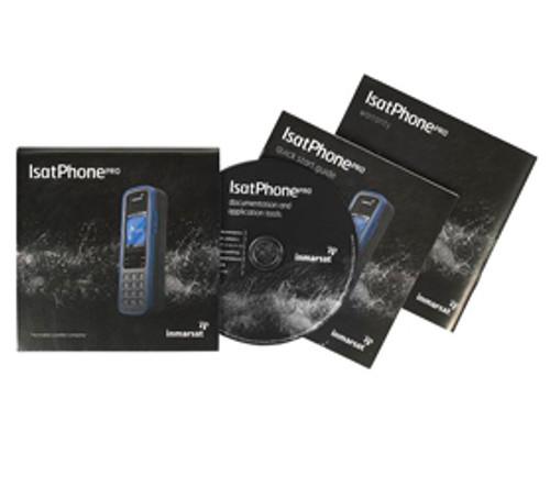 User Documentation Package for Isatphone pro satellite phones