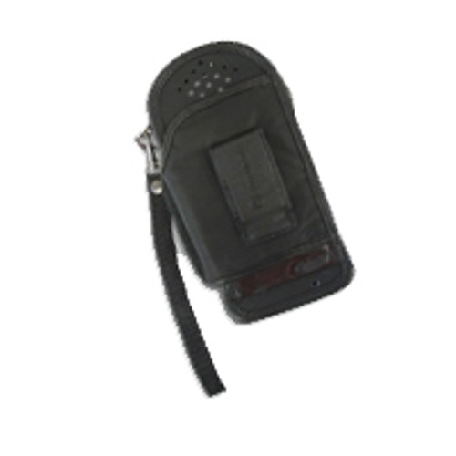 Leather Holster for Iridium 9505A and 9505 satellite phone