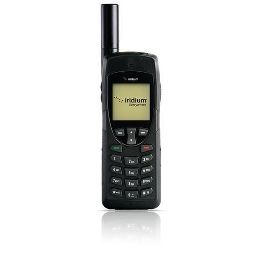 iridium 9555 satellite phone rentals
