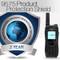 Product Protection Shiled Warranty For Iridium Extreme 9575 Satellite Phone