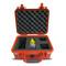 Pelican 1400 case for Satellite Phones