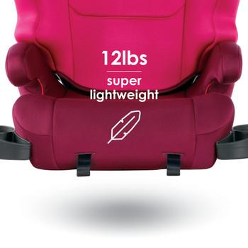Super lightweight 12 lb [Pink]