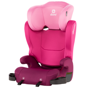 Cambria 2 high back booster  [Pink]