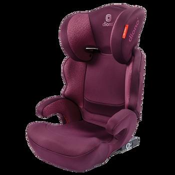 Everett NXT Booster Seat [Plum]