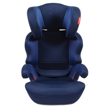 Everett NXT booster front on product image  [Blue]