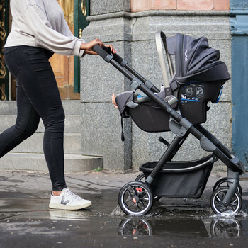 Travel System ready [Blue Turquoise]
