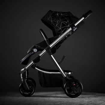 Excurze luxe in Black Platinum [Black Platinum]