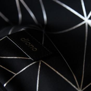 Detailed design [Black Platinum]