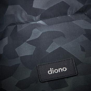 Premium fabrics [Black Camo]
