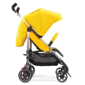Easy Adjust Handlebars [Yellow Sulphur]