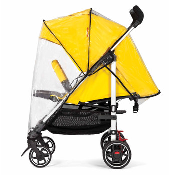 Rain Cover Included [Yellow Sulphur]