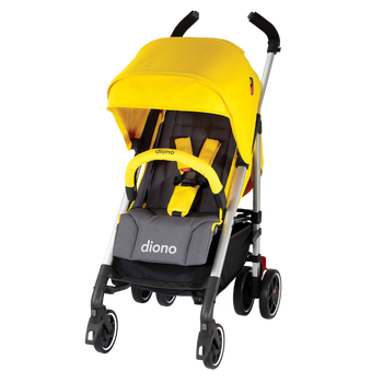 Flexa Umbrella Stroller  [Yellow Sulphur]