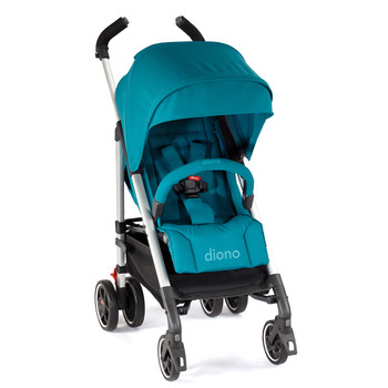 From Infant to Toddler [Blue Turquoise]