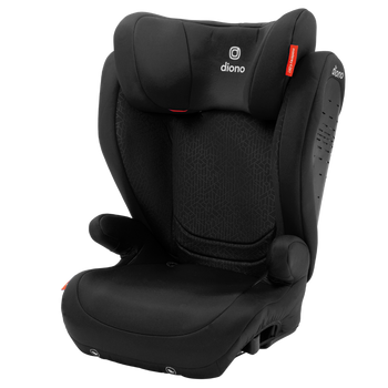 Monterey® 4DXT Expandable Booster Seat [Black]