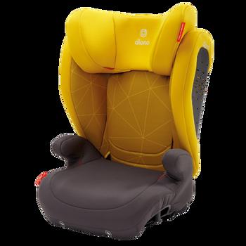 Monterey® 4DXT Expandable Booster Seat [Yellow Sulphur]