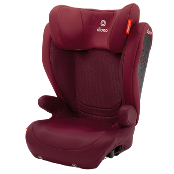 Monterey® 4DXT Expandable Booster Seat [Plum]
