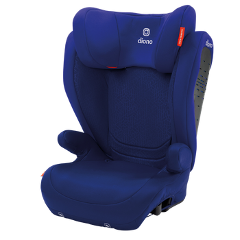 Monterey® 4DXT Expandable Booster Seat [Blue]
