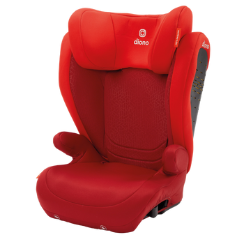 Monterey® 4DXT Expandable Booster Seat [Red]