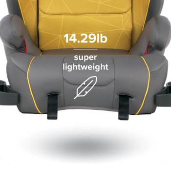 Super lightweight design [Yellow Sulphur]