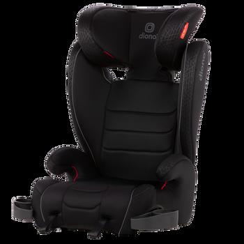 Monterey® XT Expandable Booster Seat [Black]
