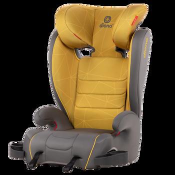 Monterey® XT Expandable Booster Seat [Yellow Sulphur]