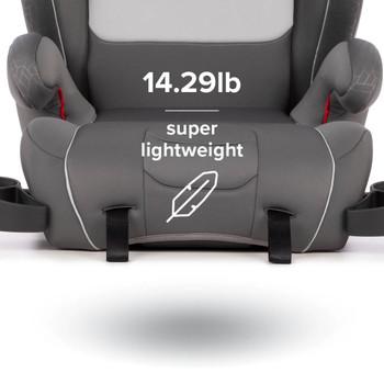 Super lightweight design [Dark Gray]