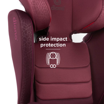 Side Impact Protection [Plum]