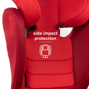 Side Impact Protection [Red]