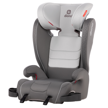 Monterey® XT Expandable Booster Seat [Dark Gray]