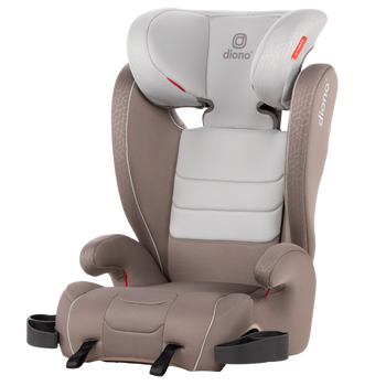 Monterey® XT Expandable Booster Seat [Gray Oyster]