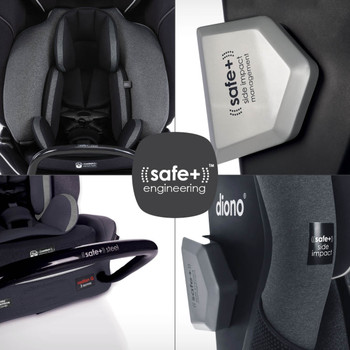 Safe+® Engineering [Black Jet]