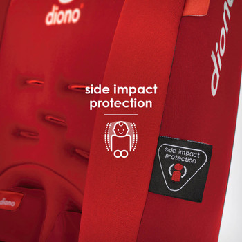 Side Impact Protection [Red Cherry]
