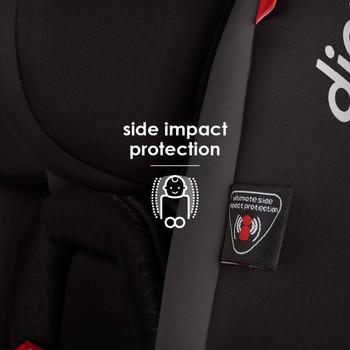 Side Impact Protection [Gray Slate]
