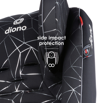 Side impact protection [Black Platinum]