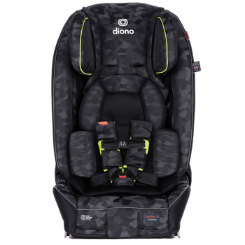 Radian® 3RXT luxe all-in-one convertible car seat [Black Camo]