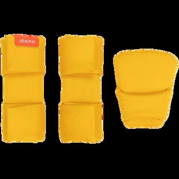 [Yellow Sulphur]