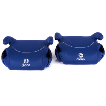 Solana 2 backless booster 2 pack [Blue]