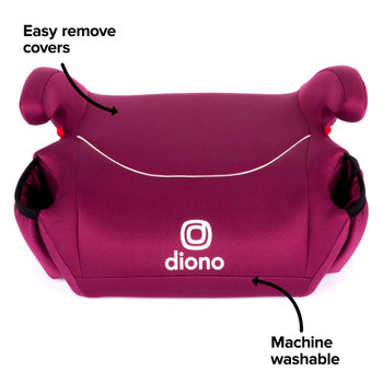 Easy remove covers and machine washable [Pink]