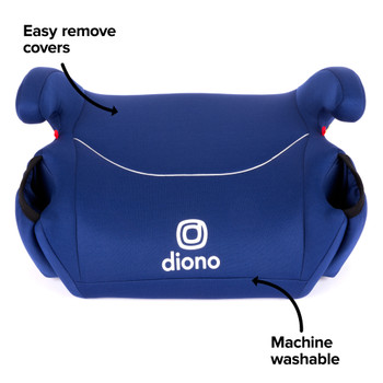 [Easy remove covers and machine washable Blue]