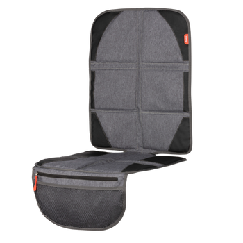 Ultra-Mat Deluxe includes all the great features of Diono's Ultra Mat but with an additional heat shield