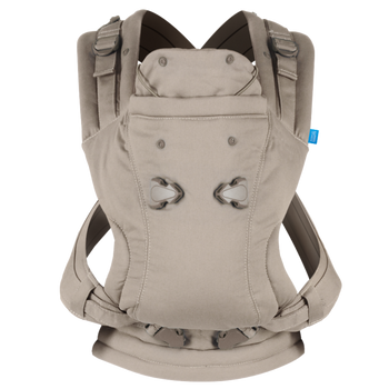 We Made Me Imagine Classic 3-in-1 Baby Carrier [Pebble]