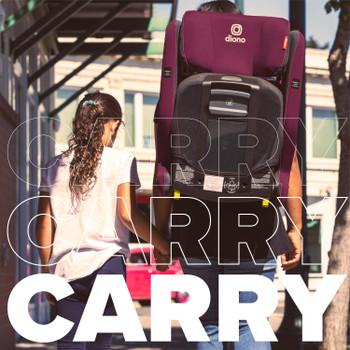 Carry [Purple Plum]