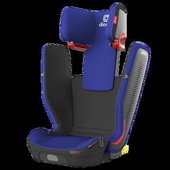 Monterey® 5iST FixSafe™ High back booster car seat [Blue Sky]